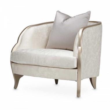 Кресло Cloudth, обивка Шардоне