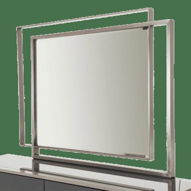 Комод с зеркалом