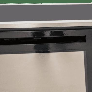 Портал для камина без электрочасти