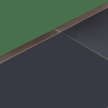 Камин с боковыми кабинетами