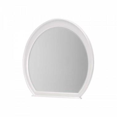 Комод с круглым зеркалом