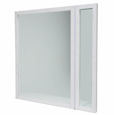 Зеркало для комода с LED подсветкой