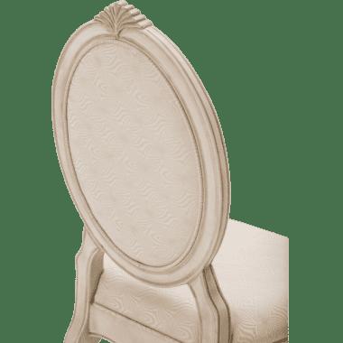 Стул (с тканевой обивкой)