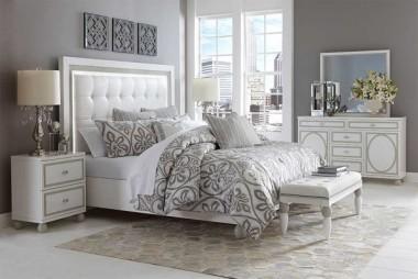Кровать модульная White Cloud разм. Queen