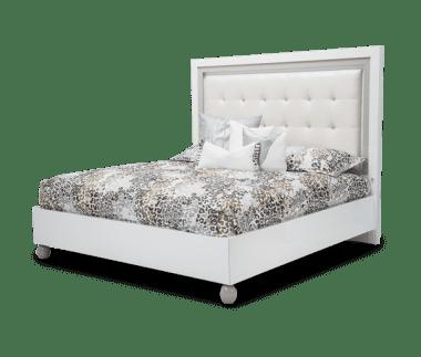 Кровать модульная разм.Cal King,  White Cloud