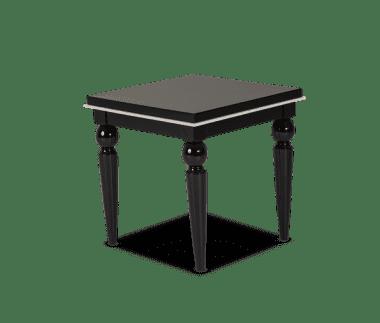Стол под лампу Black Ice