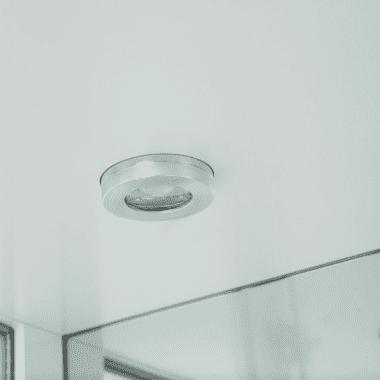 Буфет для посуды/ Курио White Cloud