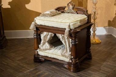 Кроватка для домашнего любимца