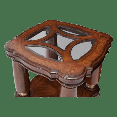 Столик приставной