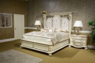 Кровать Moonlight Размер Eastern King