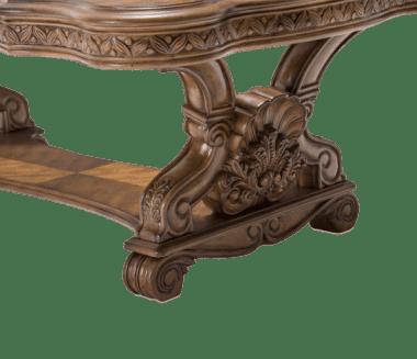 Журнальный стол Ginger с мраморной столешницей