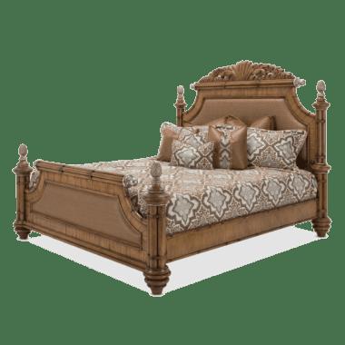 Кровать размер Cal. King