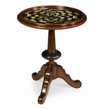 Декоративный столик Мереживо