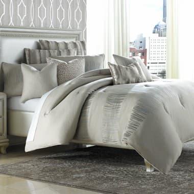 """""""Captiva"""", Декоративное покрывало и подушки (King)"""