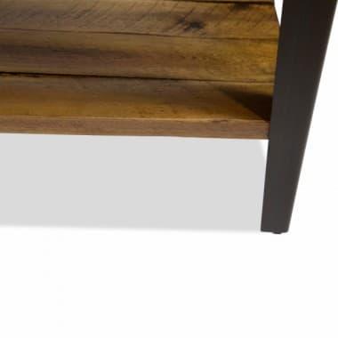 Aspen Прямоугольный журнальный стол