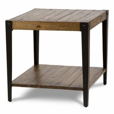 Стол  приставной прямоугольный Aspen