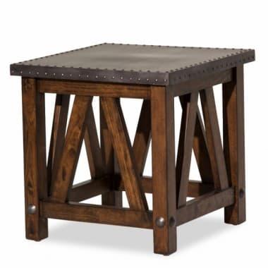 Стол приставной прямоугольный Brighton