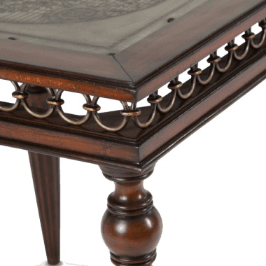 Столик под лампу Crusade