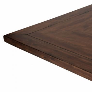 Diversey Прямоугольный обеденный стол