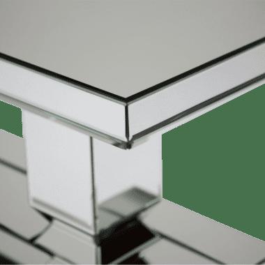 Трехуровневая Зеркальная Консоль
