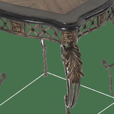 Столик под лампу Sanchez