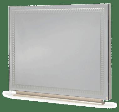 Зеркало для комода Crystal Croc