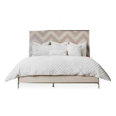 Кровать модульная White Cloud, размер Cal King