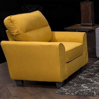 Кресло, цвет Sun