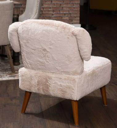 Детское кресло Щенок Паппи