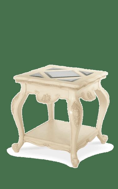 Столик под лампу