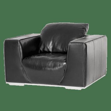 Sophia кресло, Onix, нерж сталь