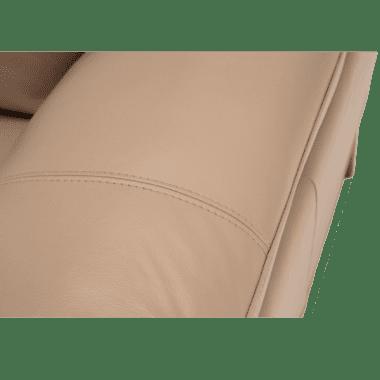 Turano софа стандарт, Taupe