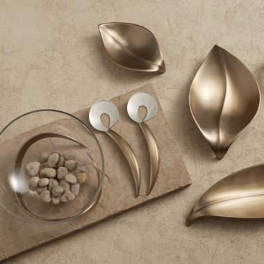 Акцентное блюдо Eco для орешков, малое, дизайн Neil Cohen