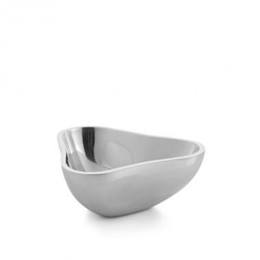 Акцентная треугольная чаша Sixtyfive малая, дизайн Karim Rashid