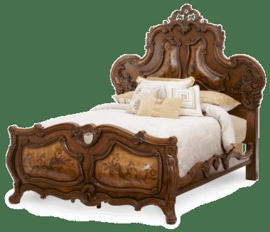 Кровать  Размер Cal King