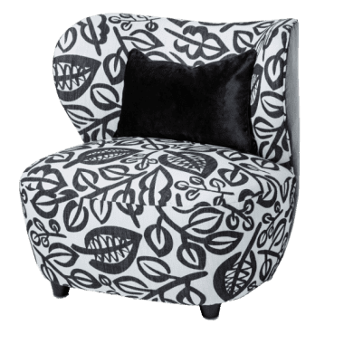 Кресло акцентное Amsterdam