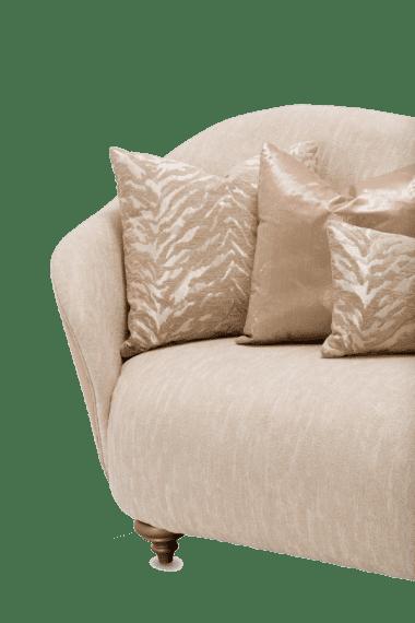 Софа стандарт Camella, Oro/Frost