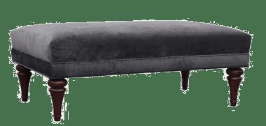 Пуф - коктейльный стол прямоугольный, Cosmic