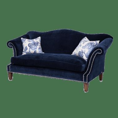 Софа стандарт Los Feliz  + 2 декоративные подушки