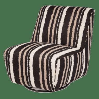 Кресло поворотное Ash