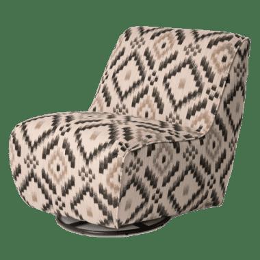 Кресло поворотное Hickory