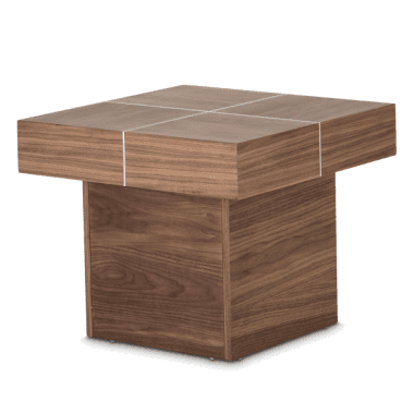 Brockton Квадратный стол под лампу