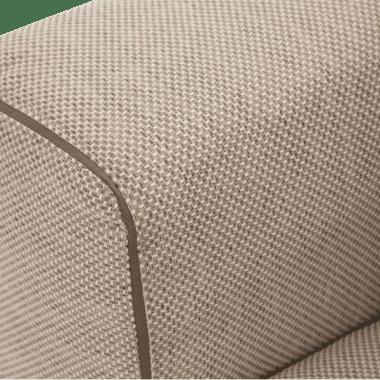 Eclipse Софа обивка текстиль