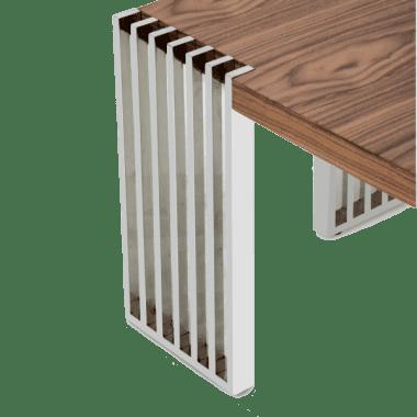 Newport Квадратный стол под лампу