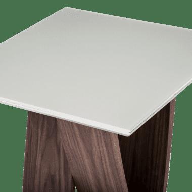 Rapture Квадратный стол под лампу