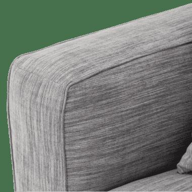 Tempo Кресло для чтения Graphite, Stainless Steel